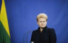 ОБСЕ приветствует решение президента Литвы