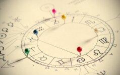 Savaitės horoskopas: kai kurios dienos dovanos daug teigiamų emocijų