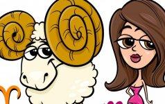 3 Zodiako ženklai, kuriuos žmonės labiausiai mėgsta