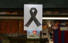 Нет диктатуре страха! Теракт в Барселоне сплотил футбольное сообщество
