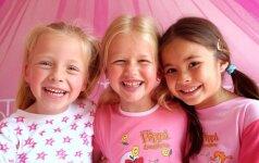 Psichologė – apie nieko nekainuojantį būdą padaryti vaiką laimingą