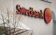 Прибыль Swedbank в Литве в этом году выросла на 26%
