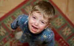 Jei pablogėjo santykiai su vaiku, pažaiskite 20 min per dieną