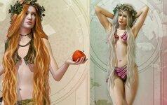 Senovės graikų horoskopas atskleis paslaptingąsias tavo charakterio puses