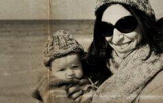7 labiausiai jaunus tėvus erzinančios senamadiškos pastabos