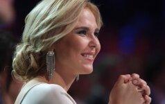СМИ: Пелагея готовится стать матерью