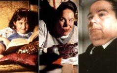 """Nepatikėsi, kaip dabar atrodo piktoji mokytoja iš filmo """"Matilda"""""""