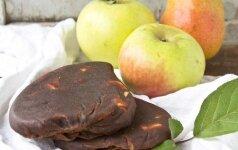 Kaip išvirti skanų ir tvirtą obuolių sūrį