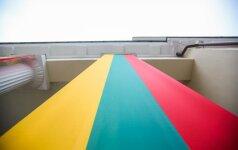 В итальянской Падуе открылось почетное консульство Литвы