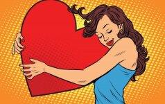 Santykių ekspertas pataria moterims: atkreipkite dėmesį, ar jūsų vyras daro šiuos 4 dalykus