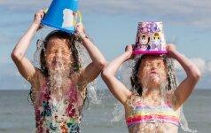 Vasaros galvosūkis tėvams – vaikų atostogos