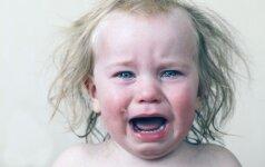 Tėvų elgesys, kuris sužeidžia vaiko širdį ne mažiau kaip diržas