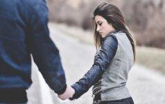 Nemaloni tiesa apie meilę be atsako