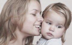 7 Motinos Teresės patarimai auginantiems vaikus