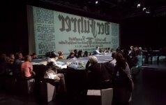 """Festivalyje """"Sirenos"""" – vokiečių dokumentai ir dokumentalistai Lietuvoje"""