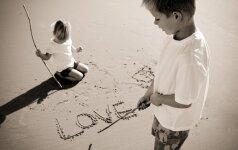 Ar leisti vaiką į kitakalbių darželį?