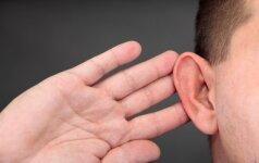 Ухудшение слуха – причина снижения интеллекта