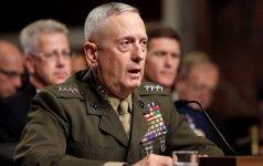 Кто он, будущий шеф Пентагона, Бешеный пес генерал Мэттис?