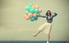 Ilgitės padrąsinimo ar įkvėpimo svajoti? Ši knyga kaip tik Jums! Laimėtojai