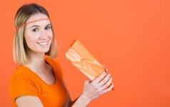 Gal ir jums jau metas laikytis šarminės dietos?