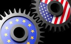 Umowa o wolnym handlu UE–USA zagrożeniem dla Polski