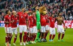 Бавария выиграла бундеслигу в рекордный раз подряд, Анчелотти вошел в историю