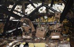 Родственники жертв катастрофы Боинга призывают власти России к ответу