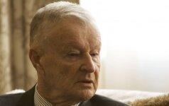 Збигнев Бжезинский: от эмигранта до главного советника в Белом доме