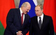 Операция по принуждению. Как Кремль хочет лишить порты стран Балтии белорусского экспорта