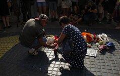 Теракты в Каталонии: подозреваемые предстали перед судом
