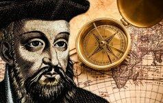 Nostradamo pranašystės 2017 metams
