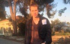 Соратник Навального из Кипра намерен вернуться в Литву