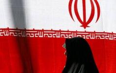 Литва и Иран договорились о регулярных контактах