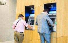 В Литве зарождается новый банк-гигант