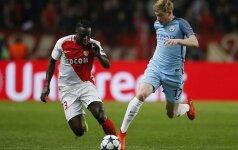 Крупнейший трансфер защитника в истории: Ман Сити купил Менди за 57 млн евро