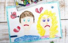 Andrius Kaluginas: kai moteris ir vyras ilgai nesimyli, pasekmės gali būti graudžios