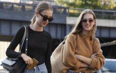 Ką daryti, kad megztinis nesiburbuliuotų ir kaip jį atnaujinti