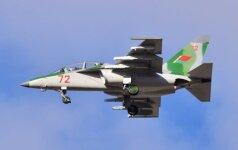 Белорусские летчики впервые выполнят пуски ракет воздух-воздух