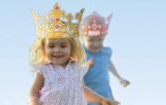 Kaip švęsti Valstybės dieną su mažais vaikais?