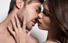 10 frazių, kurių vyrams geriau nesakyti