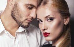 Ką reiškia būti antrąja žmona: praeities šešėliai, kurių neišvengsi