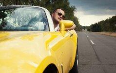 Emigrantas supeikė lietuvaites: sėdatės į automobilį nė nemirktelėjusios