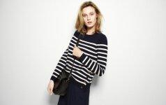 Stilius pagal kišenę: pigesni megztiniai prieš brangesnius