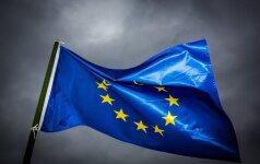 В ЕС набирает популярность новое общественное движение Пульс Европы
