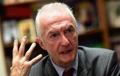 Координатор ЕС по антитеррору заявил о растущей угрозе терактов в Европе