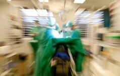 Mikrochirurgas, Lietuvoje daręs neįtikėtinus dalykus