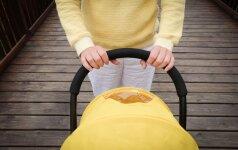 7 svarbūs patarimai tiems, kas neseniai susilaukė vaikų
