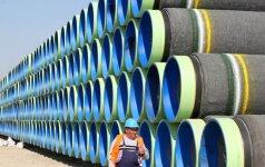 Еврокомиссия откроет Газпрому доступ к газопроводу OPAL