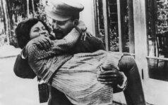 Nepatikėsi, kaip dabar atrodo 45 sulaukusi Stalino anūkė
