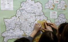 Глава МИД Литвы: нарушение воздушного пространства не создало угрозу Беларуси